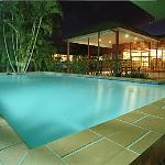 Pool & Reception
