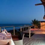 Foto di Massinga Beach Lodge
