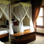 Neptune Ngorongoro Luxury Lodge照片