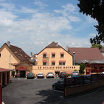 Hotel Le Relais des Moines