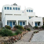 Photo of Panorama Apartments Oia