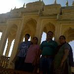  Jaipur trip