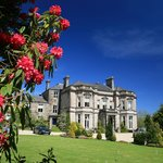 Tre-Ysgawen Hall, Country House Hotel &amp; Spa