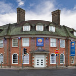 Comfort Hotel London Luton