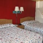  2-Bed Non Smoking Room