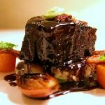  Braised Beef Cheeks