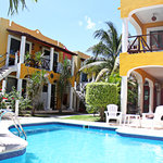 Photo of El Acuario Hotel Playa del Carmen