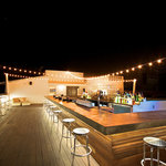 Tantalo Hotel / Kitchen / Roofbarの写真