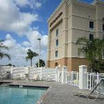 Hampton Inn Lake Wales