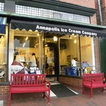 Our store at 196 Main Street, Annapolis, MD