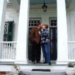 Foto de The Cedars Plantation Bed and Breakfast