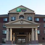 Holiday Inn Express Hotel & Suites Sioux Falls Southwest