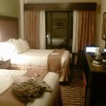 Bilde fra Holiday Inn Express & Suites Atlanta Downtown