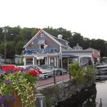 The Anchorage at Sunapee Harbor