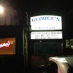 George's Restaurant & Pizza