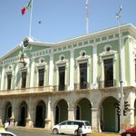 Palacio del Gobernador (Governor's Palace)