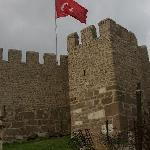 Photo de Ankara Citadel (Hisar)