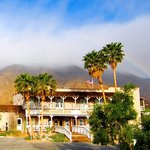 Palm Canyon Resort & RV Park