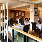 Cromleach Lodge Country House Hotel Foto
