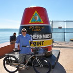 Southernmost Bike Tour