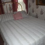 Historic White Horse Bed and Breakfast
