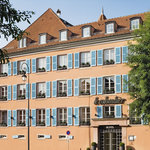 Hotel le Colombier