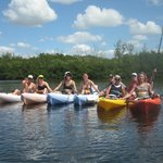Flow Kayak and Paddle Tours