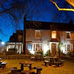The Bell in Aston Clinton