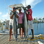 Grand Slam Fishing Charters