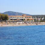 Hotel Kamari Beach