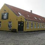 Photo of Den Gamle Kobmandsgard