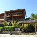 Photo of Hotel Las Olas Mancora