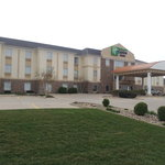 Holiday Inn Express Bloomington/Normal