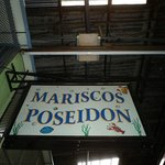 Mariscos Poseidon