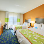 ‪Fairfield Inn & Suites El Paso‬