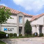 Photo de HYATT house Dallas/Las Colinas