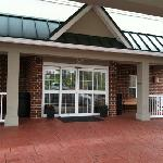 Foto van Country Inn & Suites Lexington Park