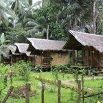 Foto van Nipa Hut Village