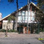 Photo of Hotel Hosteria Los Espinillos