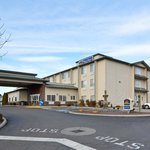 ‪BEST WESTERN PLUS Walla Walla Suites Inn‬