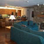 Photo de The Vail Spa Condominiums