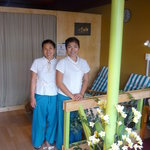 Thai Massage Paihia