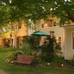 Mid-Summer's Eve at Deerhill Inn