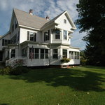 Farmhouse Inn - Woodstock, Vermont