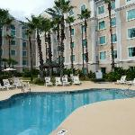 Hawthorn Suites Lake Buena Vista照片