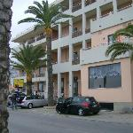 Photo of Hotel Villa Marina Pietra Ligure