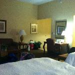 Hampton Inn & Suites Cincinnati Union Centre照片