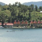 Danau Toba International Cottage의 사진