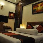 Foto Indochina Legend Hotel