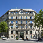 Photo of Silken Gran Hotel Havana Barcelona